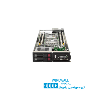 HPE ProLiant XL450 Gen9 Server