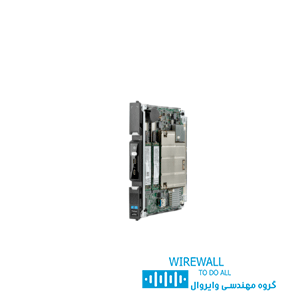 سرور اچ پی HPE ProLiant m710x Server Cartridge
