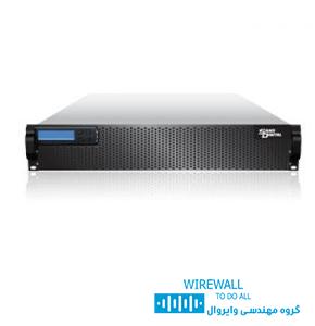 ذخیره ساز شبکه AccuRAID-AR212E