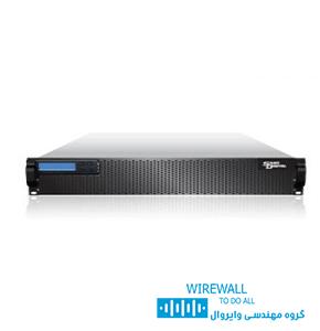 ذخیره ساز شبکه AccuRAID- AR212F8R