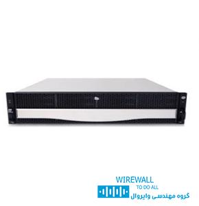 ذخیره ساز شبکه AccuRAID-AR316T6R