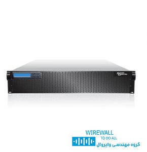 ذخیره ساز شبکه AccuRAID- AR316X6
