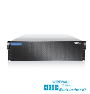 ذخیره ساز شبکه AccuRAID-AR424E
