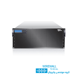 ذخیره ساز شبکه AccuRAID-AR424F16R