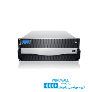 ذخیره ساز شبکه AccuRAID- AR424I