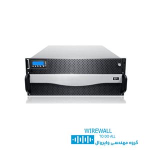 ذخیره ساز شبکه AccuRAID-AR424I