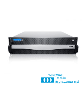 ذخیره ساز شبکه AccuRAID-AR424IR