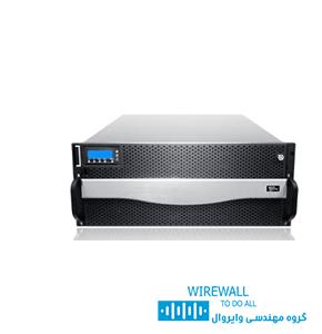 ذخیره ساز شبکه AccuRAID- AR424ITR