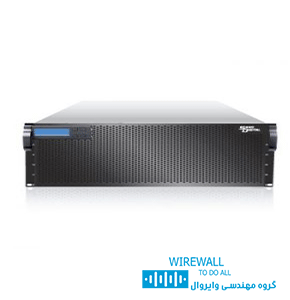 ذخیره ساز شبکه AccuRAID-AR424X6R