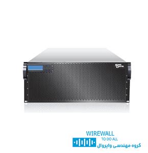 ذخیره ساز شبکه AccuRAID- AR424X6R