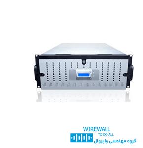 ذخیره ساز شبکه AccuRAID- AR442F8R