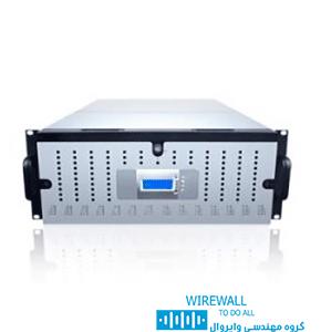 ذخیره ساز شبکه AccuRAID-AR442X6