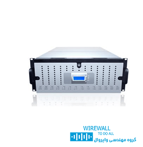 ذخیره ساز شبکه AccuRAID- AR442X6R