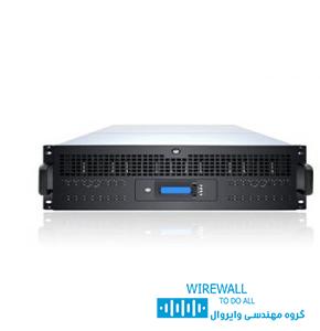 ذخیره ساز شبکه AccuRAID-AR464F8