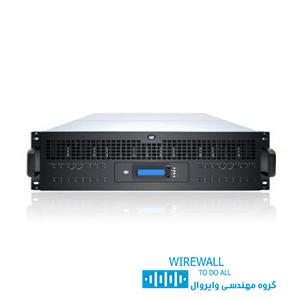 ذخیره ساز شبکه AccuRAID-AR464X6