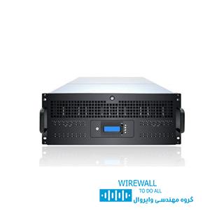 ذخیره ساز شبکه AccuRAID- AR464X6R
