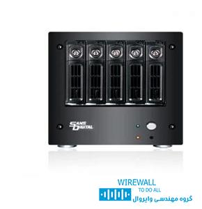 ذخیره-ساز-شبکه-AcuuNAS-AN5L+B