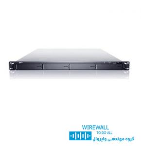 ذخیره ساز شبکه EliteNAS-Storage -EN104L+BXR