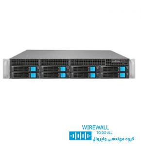 ذخیره ساز شبکه EliteNAS-Storage -EN208L12DT