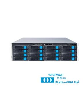 ذخیره ساز شبکه EliteNAS-Storage -EN316L12