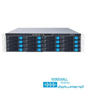 ذخیره ساز شبکه EliteNAS-Storage -EN316L12DT