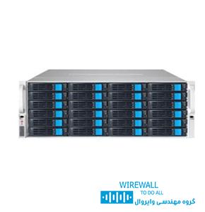 ذخیره ساز شبکه EliteNas-Server-EN424W12