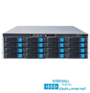 ذخیره ساز شبکه EliteNas-Server-EN316W12