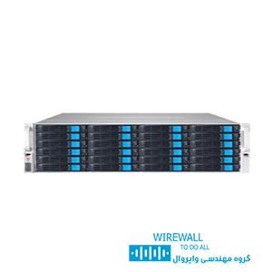 ذخیره ساز شبکه EliteNas-Storage -EN424L12