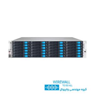 ذخیره ساز شبکه EliteNas-Storage -EN436L12