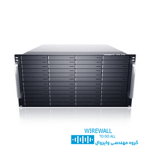 ذخیره ساز شبکه EliteNas-Storage - EN850L12