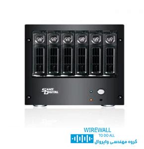 ذخیره ساز شبکه AcuuNAS-AN6L+B