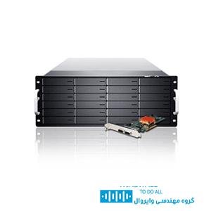 ذخیره ساز شبکه EliteSTOR- ES424X6+BHG