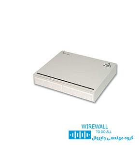 جعبه روکار فیبرنوری نگزنس N521.630