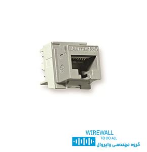 ماژول شبکه نگزنس Cat5E N420-550