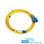پچ کورد فیبر نوری 2 متری نگزنس SC-LC N123.2CLO2