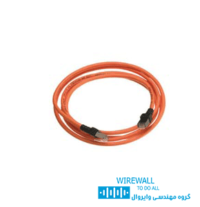 پچ کورد نگزنس N11A-U1F050OK 5m Cat6A FTP