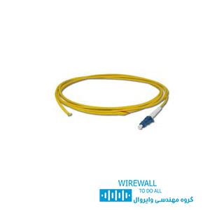 پیگتیل فیبر نوری نگزنس LC MM 1m N123.5MCA