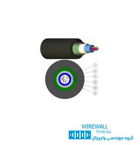کابل فیبر نوری نگزنس UC 24x MM OM3 N165.481