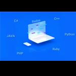 بهترین زبان های برنامه نویسی برای توسعه در دنیای امروز